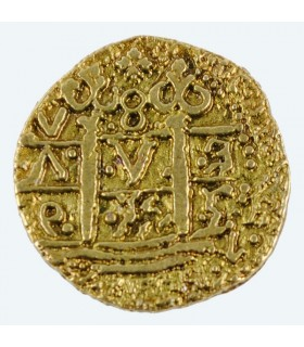 Moneta 2 Scudi d'oro (doblone)