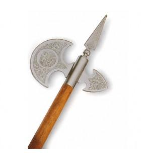 Scure medievale anni, 61 cm.
