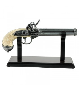 Riposare per un revolver