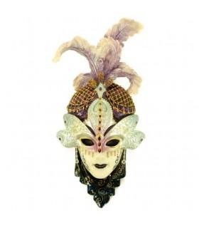 Dragonfly maschera veneziana maschera