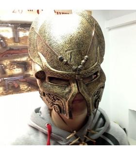 Predator Mask (44,5x22 cm.)