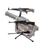 Cannoni e mitragliatrici