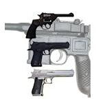 Pistole XX secolo