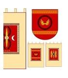 Stendardi Romani