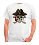 Magliette dei pirati