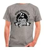 Magliette steampunk