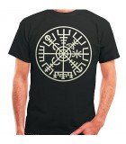 T-Shirt Celtic-Viking