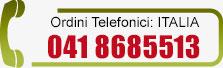 TELEFONICI ITALIA