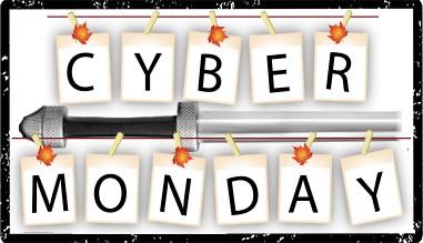 ¡¡¡ Ciber Monday !!!